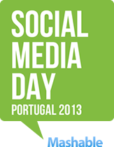 Social Media Day Portugal logo