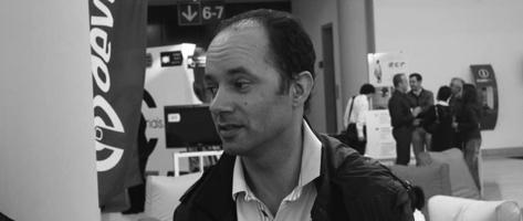 Jorge Remondes